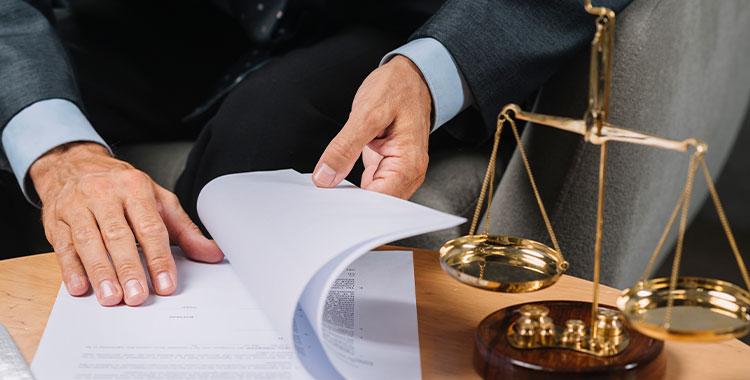 Edmonton High Net Worth Divorce Lawyer