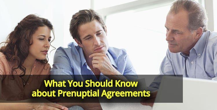Prenuptial Agreement in Canada