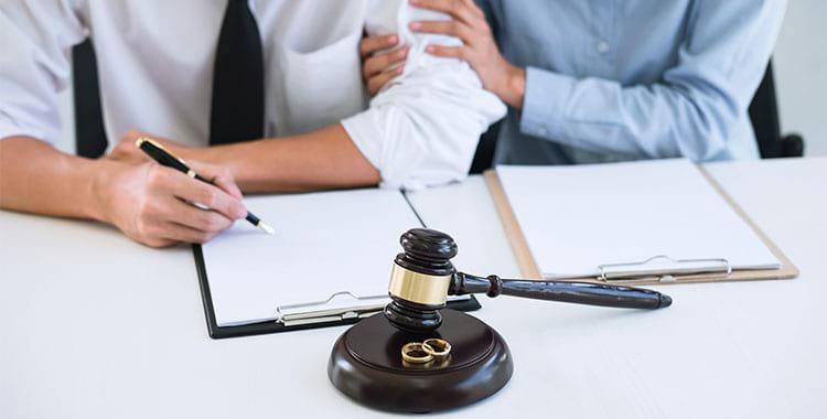 Divorce Lawyer in Edmonton